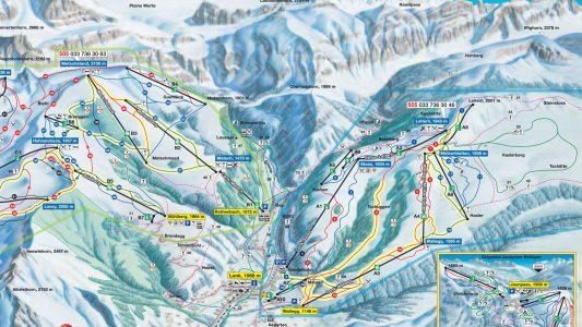 Lenk_Piste_Map